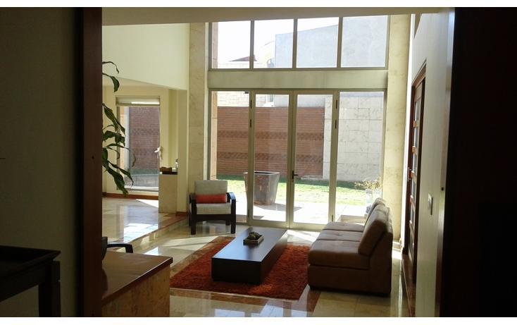 Foto de casa en venta en  , arboledas de san javier, pachuca de soto, hidalgo, 1665737 No. 03