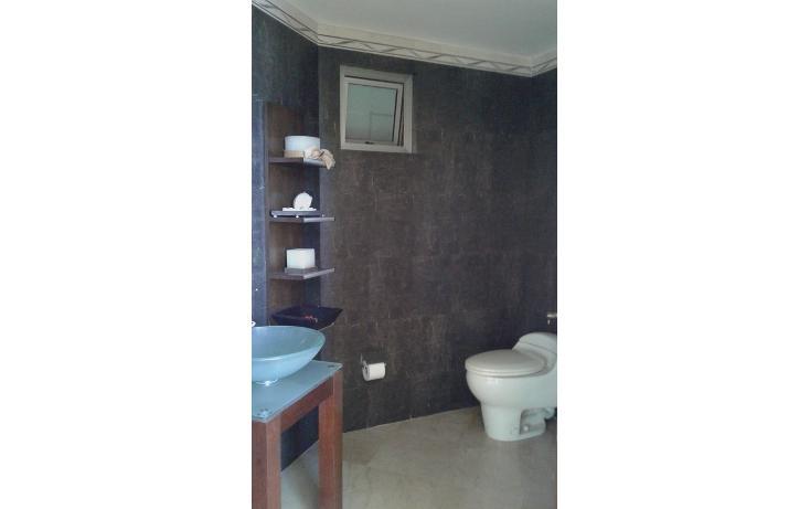 Foto de casa en venta en  , arboledas de san javier, pachuca de soto, hidalgo, 1665737 No. 13
