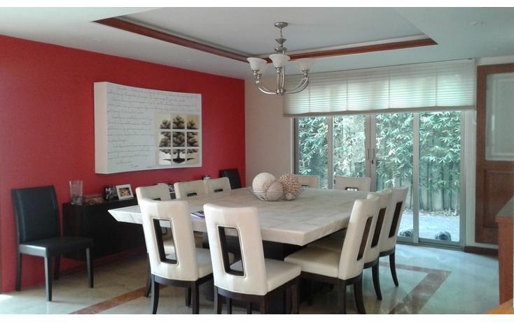 Foto de casa en venta en  , arboledas de san javier, pachuca de soto, hidalgo, 1665737 No. 14