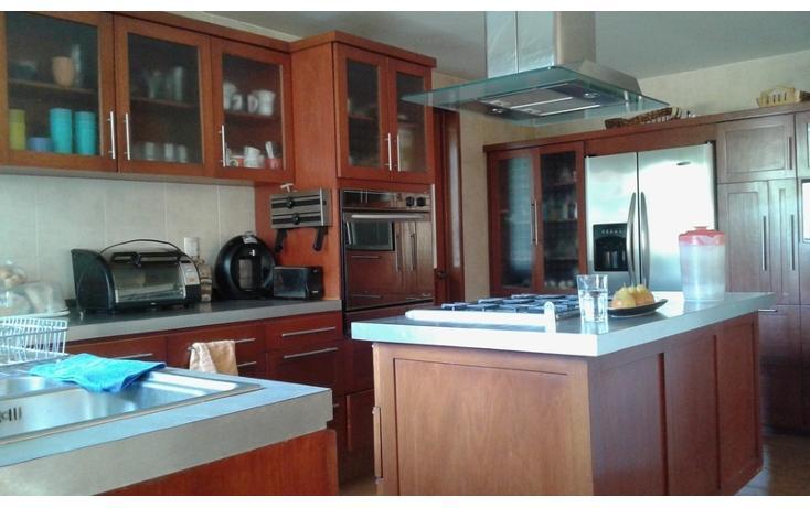 Foto de casa en venta en  , arboledas de san javier, pachuca de soto, hidalgo, 1665737 No. 16