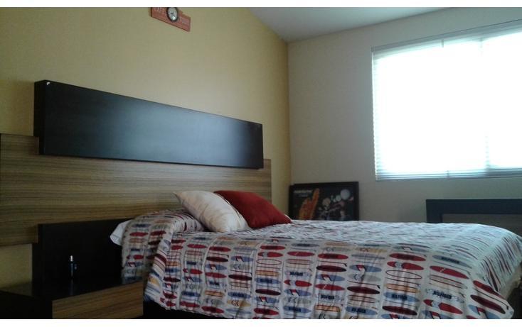 Foto de casa en venta en  , arboledas de san javier, pachuca de soto, hidalgo, 1665737 No. 24