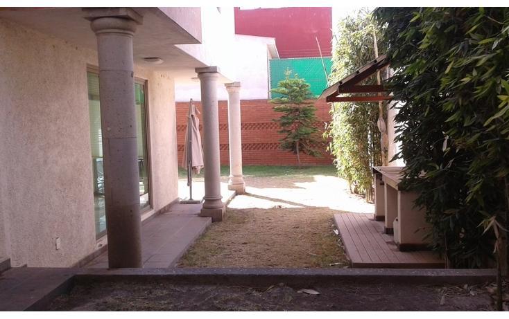Foto de casa en venta en  , arboledas de san javier, pachuca de soto, hidalgo, 1665737 No. 31