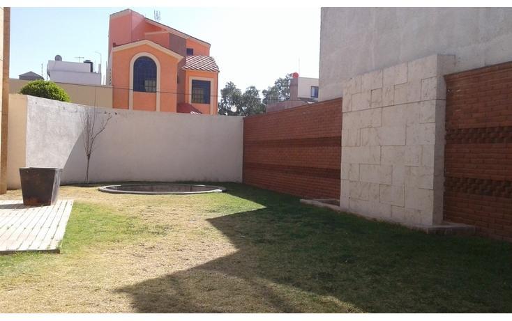 Foto de casa en venta en  , arboledas de san javier, pachuca de soto, hidalgo, 1665737 No. 32
