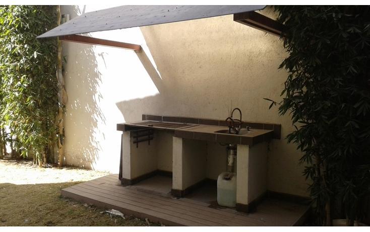 Foto de casa en venta en  , arboledas de san javier, pachuca de soto, hidalgo, 1665737 No. 34