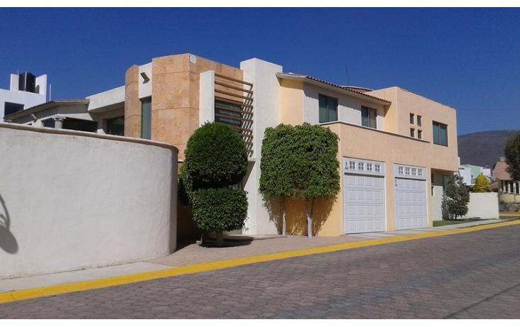 Foto de casa en venta en  , arboledas de san javier, pachuca de soto, hidalgo, 1665737 No. 35