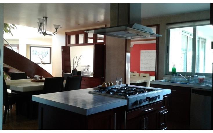 Foto de casa en venta en  , arboledas de san javier, pachuca de soto, hidalgo, 1665737 No. 36