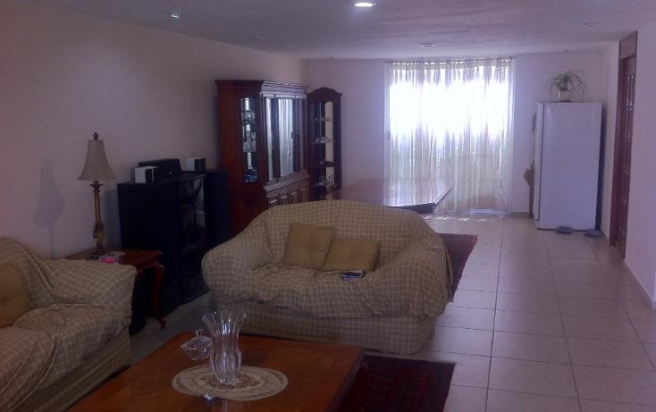 Foto de casa en venta en  , arboledas de san javier, pachuca de soto, hidalgo, 1814046 No. 03