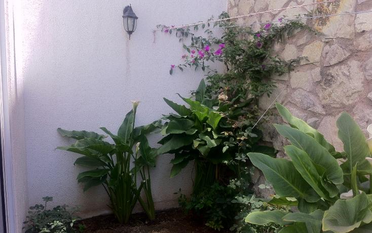 Foto de casa en venta en  , arboledas de san javier, pachuca de soto, hidalgo, 1814046 No. 04
