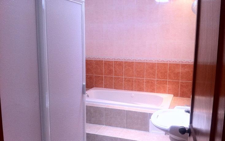Foto de casa en venta en  , arboledas de san javier, pachuca de soto, hidalgo, 1814046 No. 11