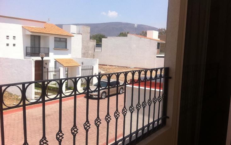 Foto de casa en venta en  , arboledas de san javier, pachuca de soto, hidalgo, 1814046 No. 14