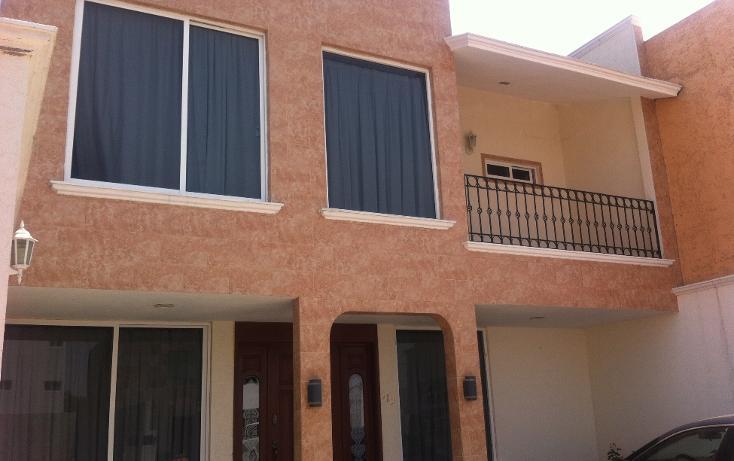 Foto de casa en venta en  , arboledas de san javier, pachuca de soto, hidalgo, 1814046 No. 22