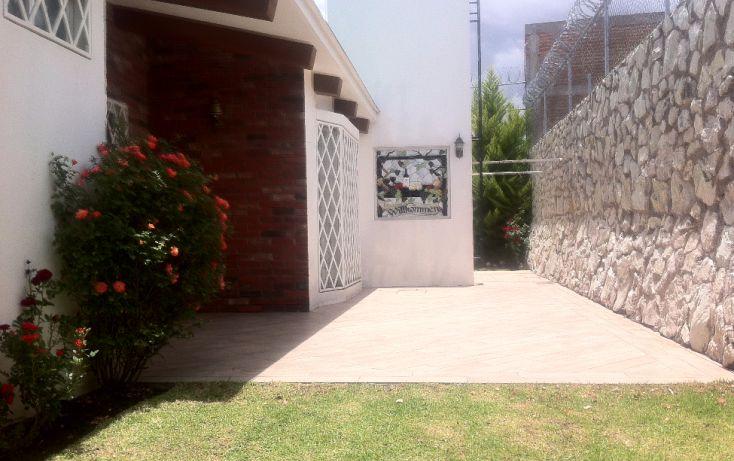 Foto de casa en renta en, arboledas de san javier, pachuca de soto, hidalgo, 2037270 no 01