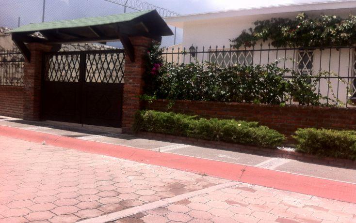 Foto de casa en renta en, arboledas de san javier, pachuca de soto, hidalgo, 2037270 no 17