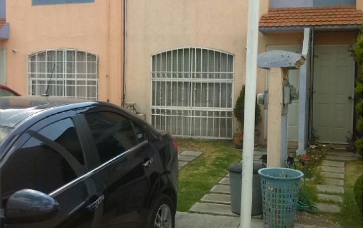 Foto de casa en condominio en venta en, arboledas de san miguel, cuautitlán izcalli, estado de méxico, 1803294 no 01