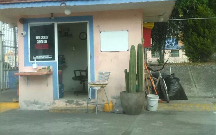 Foto de casa en condominio en venta en, arboledas de san miguel, cuautitlán izcalli, estado de méxico, 1803294 no 02