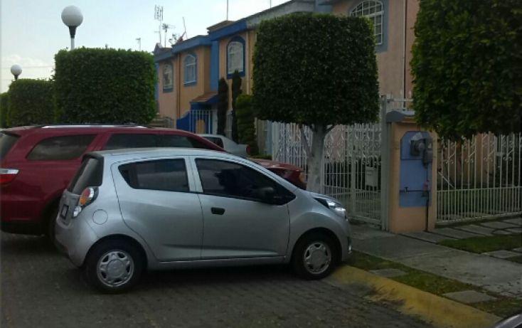 Foto de casa en condominio en venta en, arboledas de san miguel, cuautitlán izcalli, estado de méxico, 1803294 no 10