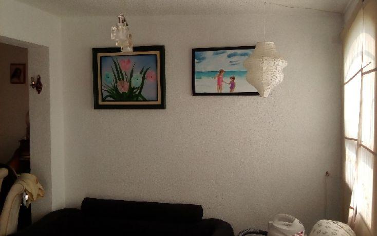 Foto de casa en condominio en venta en, arboledas de san miguel, cuautitlán izcalli, estado de méxico, 2006160 no 02
