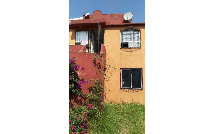 Foto de casa en venta en  , arboledas de san miguel, cuautitlán izcalli, méxico, 1947830 No. 01