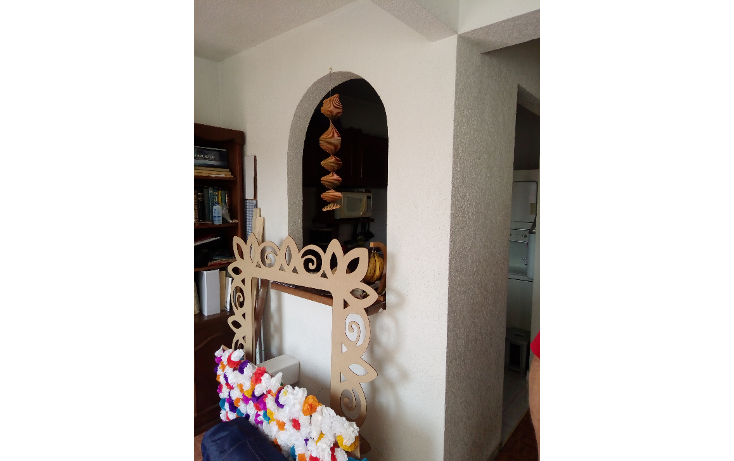 Foto de casa en venta en  , arboledas de san miguel, cuautitlán izcalli, méxico, 2006160 No. 01
