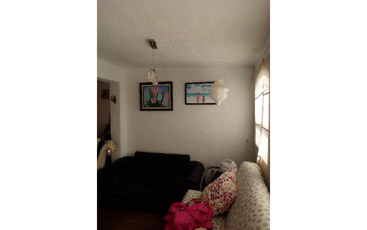 Foto de casa en venta en  , arboledas de san miguel, cuautitlán izcalli, méxico, 2006160 No. 02