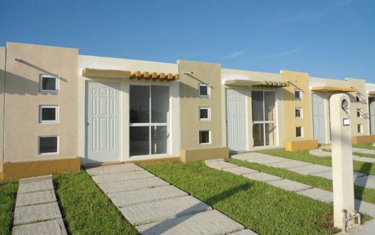 Foto de casa en venta en, arboledas de san ramon, medellín, veracruz, 1594138 no 02