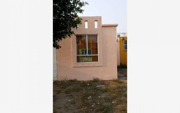 Foto de casa en venta en, arboledas de san ramon, medellín, veracruz, 1905256 no 02