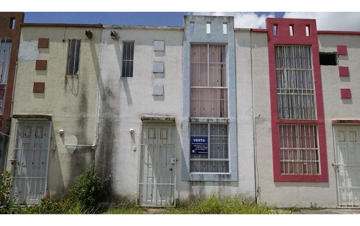 Foto de casa en venta en  , arboledas de san ramon, medellín, veracruz de ignacio de la llave, 1200287 No. 01