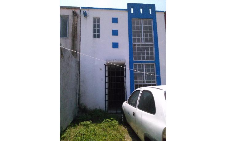 Foto de casa en venta en  , arboledas de san ramon, medellín, veracruz de ignacio de la llave, 1438407 No. 01