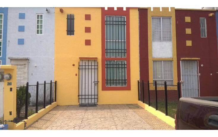 Foto de casa en venta en  , arboledas de san ramon, medellín, veracruz de ignacio de la llave, 1907662 No. 01