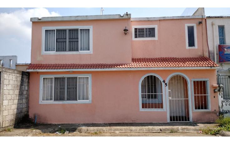 Foto de casa en renta en  , arboledas de san ramon, medell?n, veracruz de ignacio de la llave, 2020631 No. 19