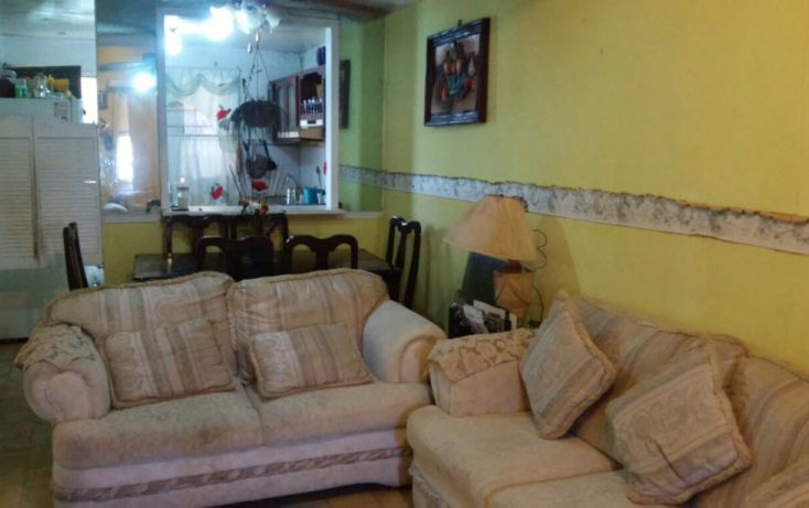 Foto de casa en venta en, arboledas de santo domingo, san nicolás de los garza, nuevo león, 1162669 no 03