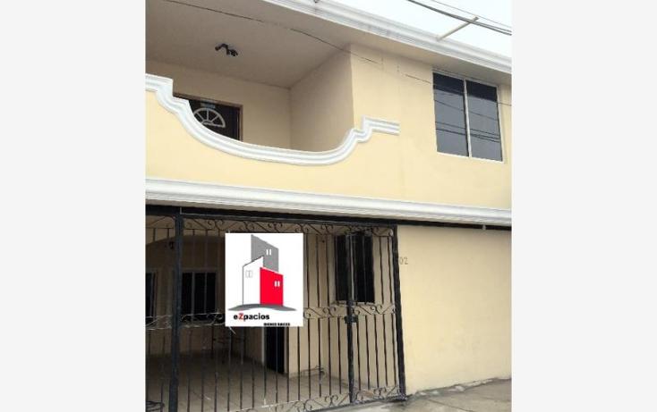Foto de casa en venta en  , arboledas de santo domingo, san nicol?s de los garza, nuevo le?n, 1320465 No. 02