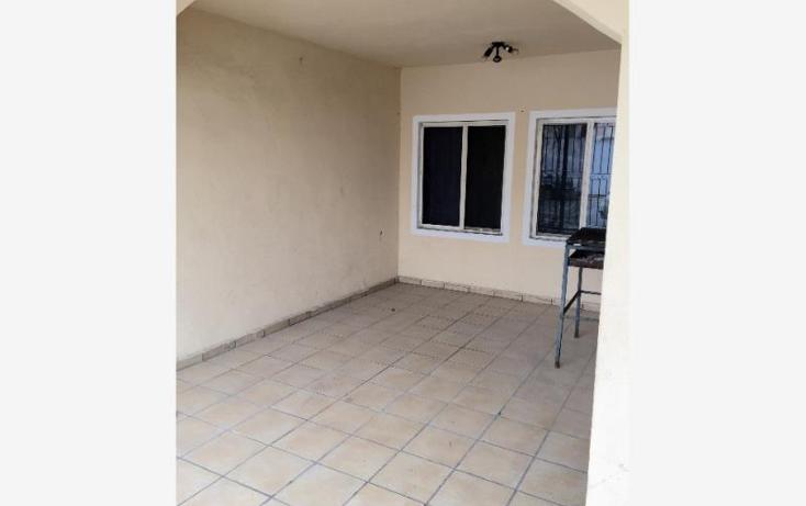 Foto de casa en venta en  , arboledas de santo domingo, san nicol?s de los garza, nuevo le?n, 1320465 No. 11
