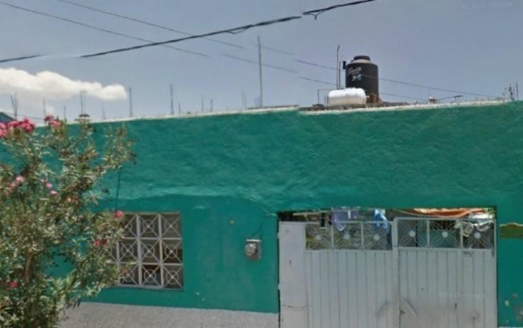 Foto de casa en venta en  , arboledas de xalostoc, ecatepec de morelos, méxico, 768295 No. 01
