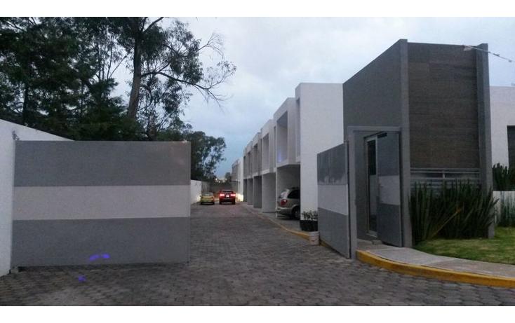 Foto de casa en venta en  , arboledas de xilotzingo, puebla, puebla, 1593931 No. 02