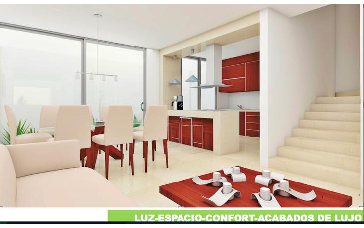 Foto de casa en venta en  , arboledas de xilotzingo, puebla, puebla, 1593931 No. 10