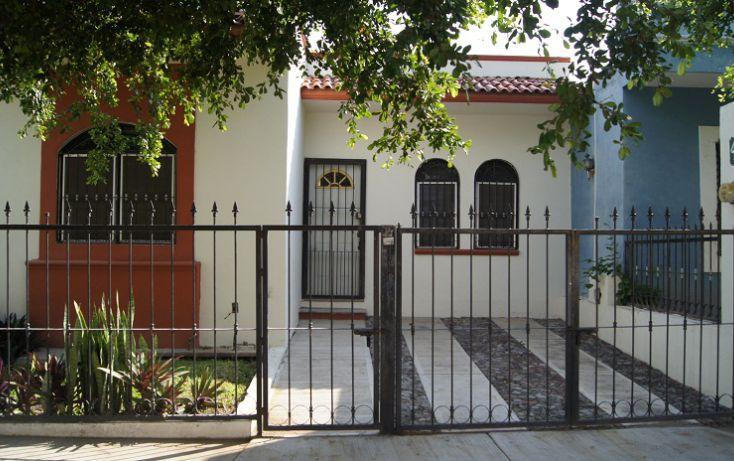 Foto de casa en renta en, arboledas del carmen, villa de álvarez, colima, 2026346 no 01