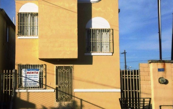 Foto de casa en renta en, arboledas del oriente, guadalupe, nuevo león, 1681252 no 01