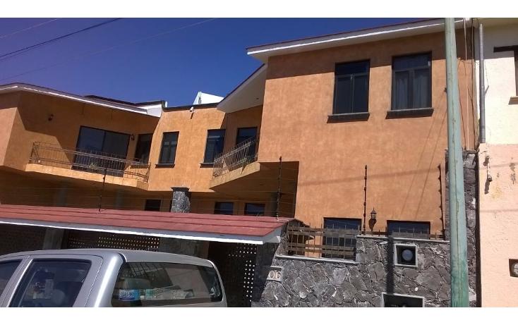 Foto de casa en venta en  , arboledas del parque, querétaro, querétaro, 1073407 No. 02