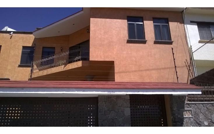 Foto de casa en venta en  , arboledas del parque, querétaro, querétaro, 1073407 No. 03
