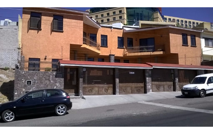 Foto de casa en venta en  , arboledas del parque, querétaro, querétaro, 1073407 No. 06