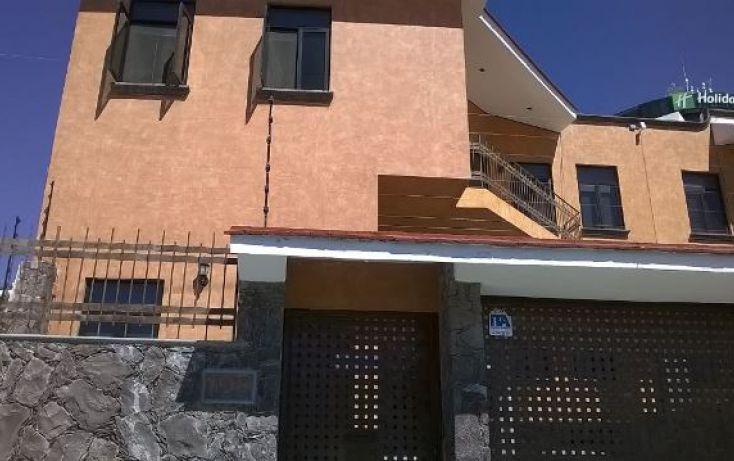 Foto de casa en venta en, arboledas del parque, querétaro, querétaro, 1226115 no 02
