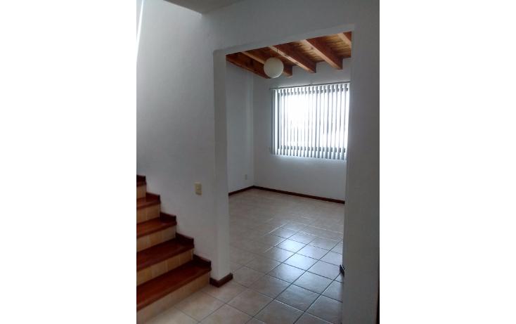 Foto de casa en renta en  , arboledas del parque, querétaro, querétaro, 1355311 No. 01