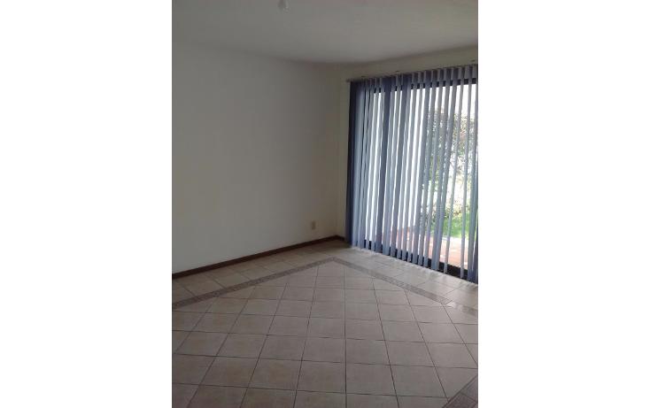 Foto de casa en renta en  , arboledas del parque, querétaro, querétaro, 1355311 No. 03