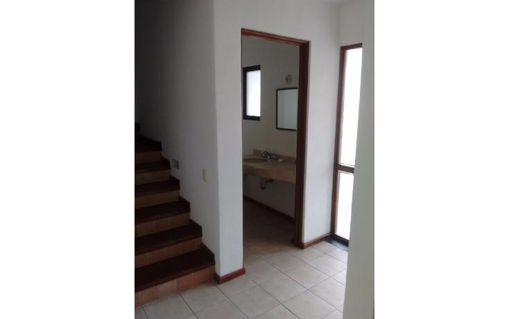 Foto de casa en renta en  , arboledas del parque, querétaro, querétaro, 1355311 No. 04