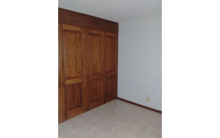 Foto de casa en renta en  , arboledas del parque, querétaro, querétaro, 1355311 No. 10