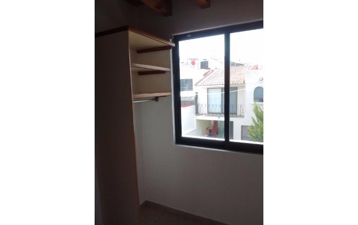 Foto de casa en renta en  , arboledas del parque, querétaro, querétaro, 1355311 No. 13