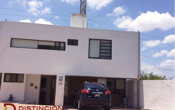 Foto de casa en venta en, arboledas del parque, querétaro, querétaro, 1907064 no 01