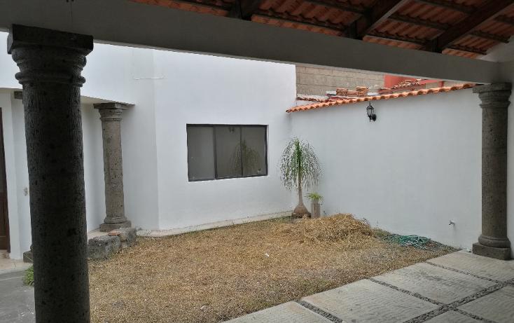 Foto de casa en venta en  , arboledas del parque, querétaro, querétaro, 2635663 No. 01