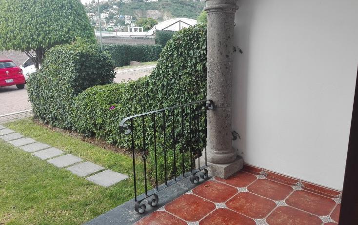 Foto de casa en venta en  , arboledas del parque, querétaro, querétaro, 2725507 No. 03